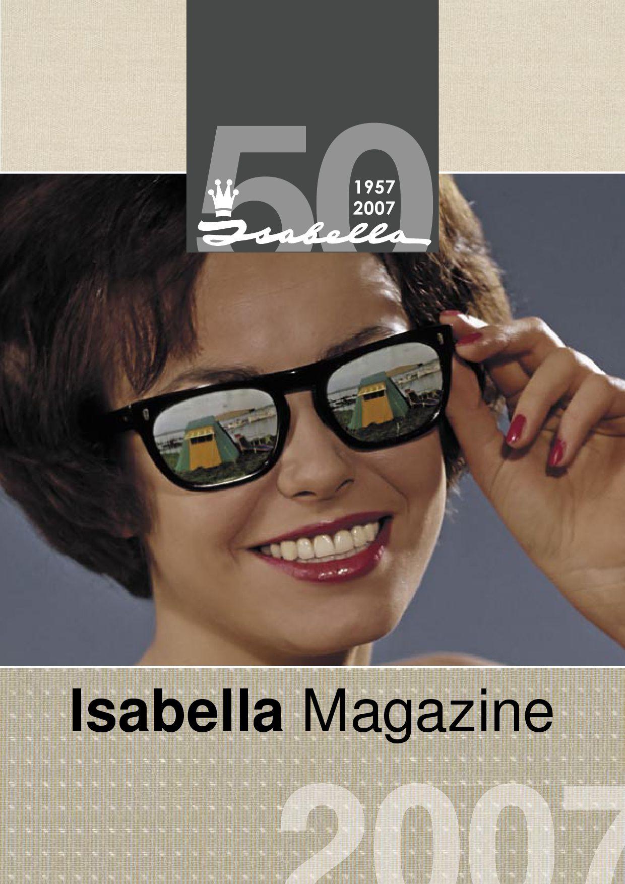 Isabella Eskimo