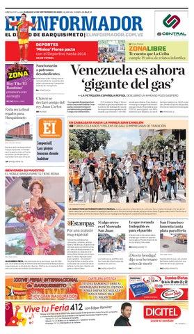 El Informador impreso 2009.09.12 by El Informador - Diario online ... f97ea7095f5