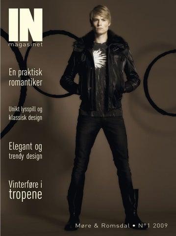 6ac421a01 IN Møre og Romsdal - høst 09 by IN magasinet - issuu