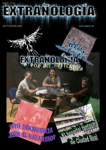98218aa540 Extranyologia 5 by maria jose perez - issuu
