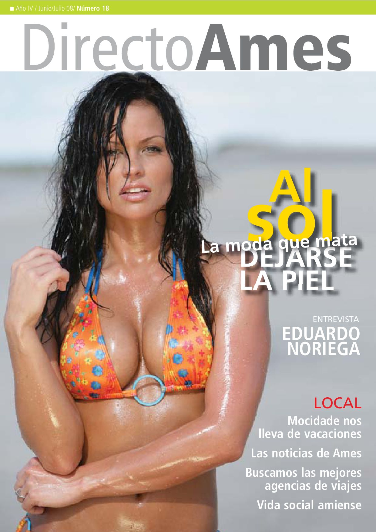 Directo Saco 18 By Ames Issuu Patricia 0mNn8Ovw