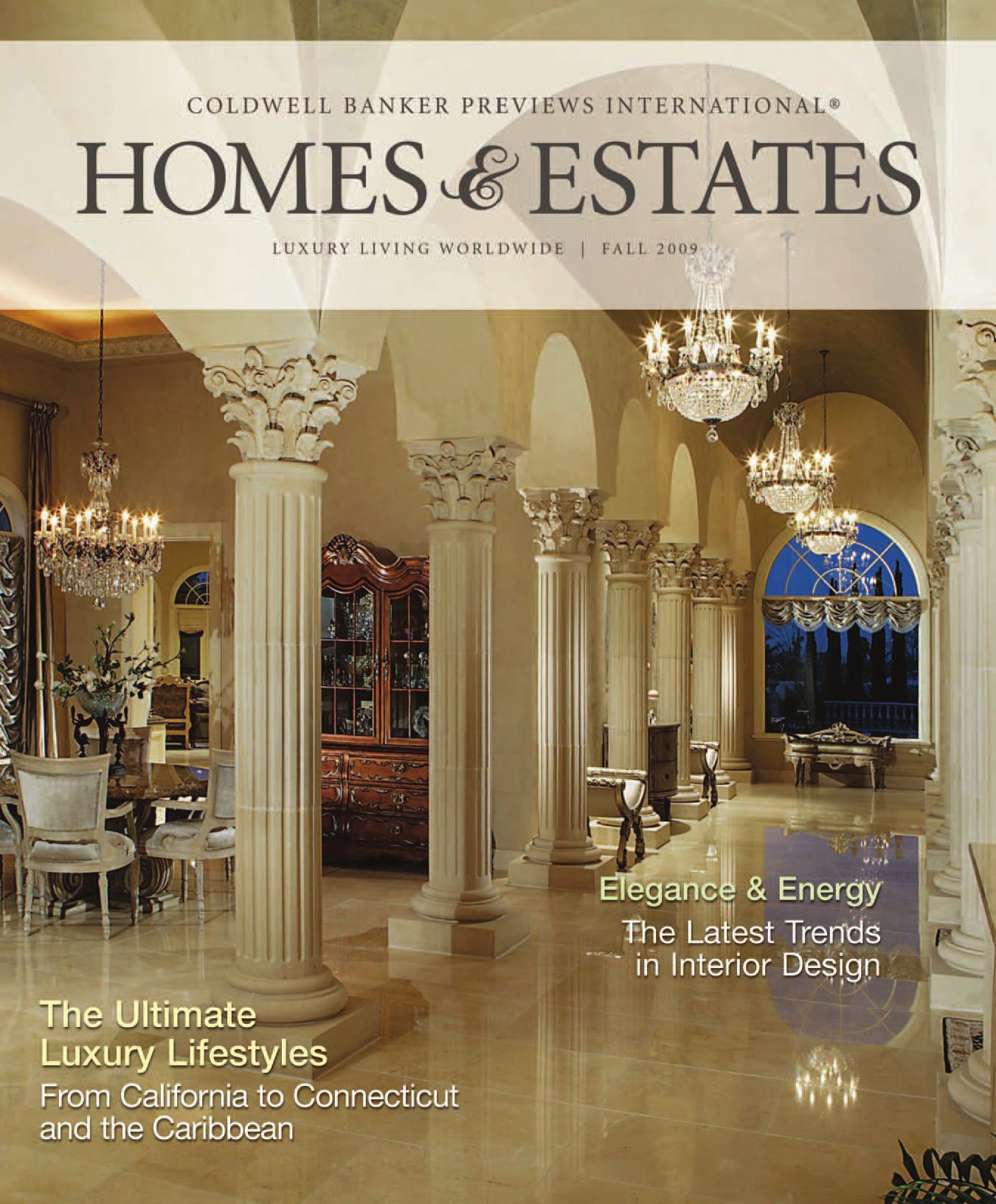 Homes Estates By Network Communications Inc Issuu