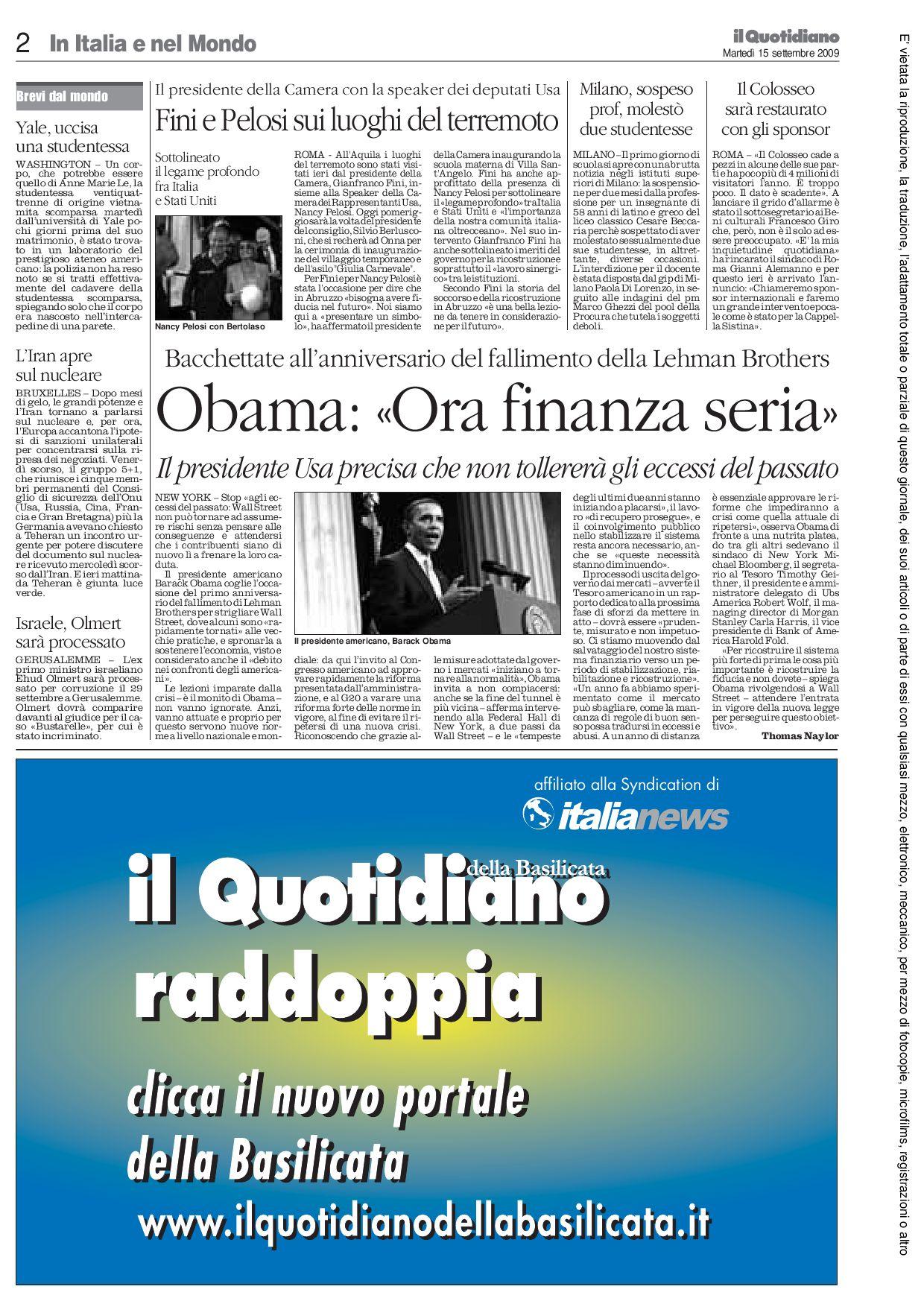 Anniversario Di Matrimonio Qumran.Qb090915 By Antonio Carlucci Issuu