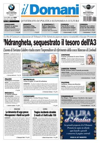 ildomani by T P Editori il Domani - issuu dea9bb66da54