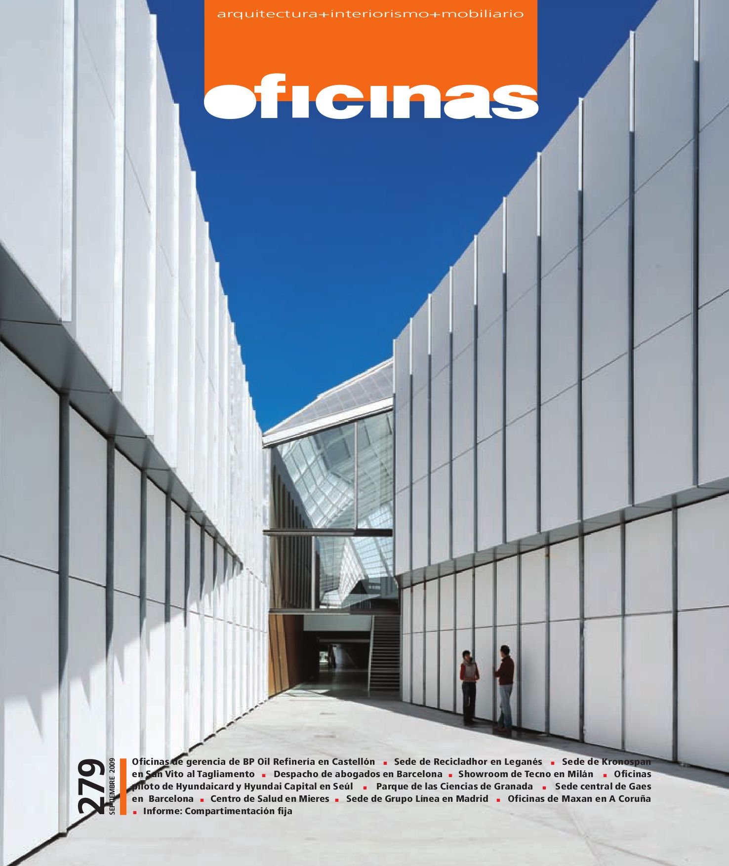 Oficinas 279 by digital newspapers s l issuu for Oficinas de ups en madrid