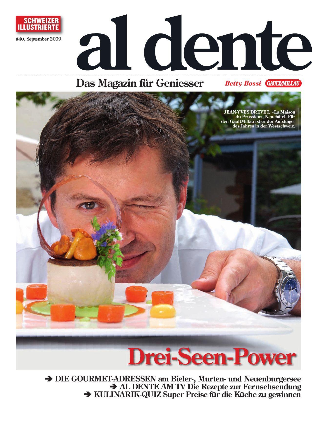 SI-ALDENTE_2009_03 by Schweizer Illustrierte - issuu