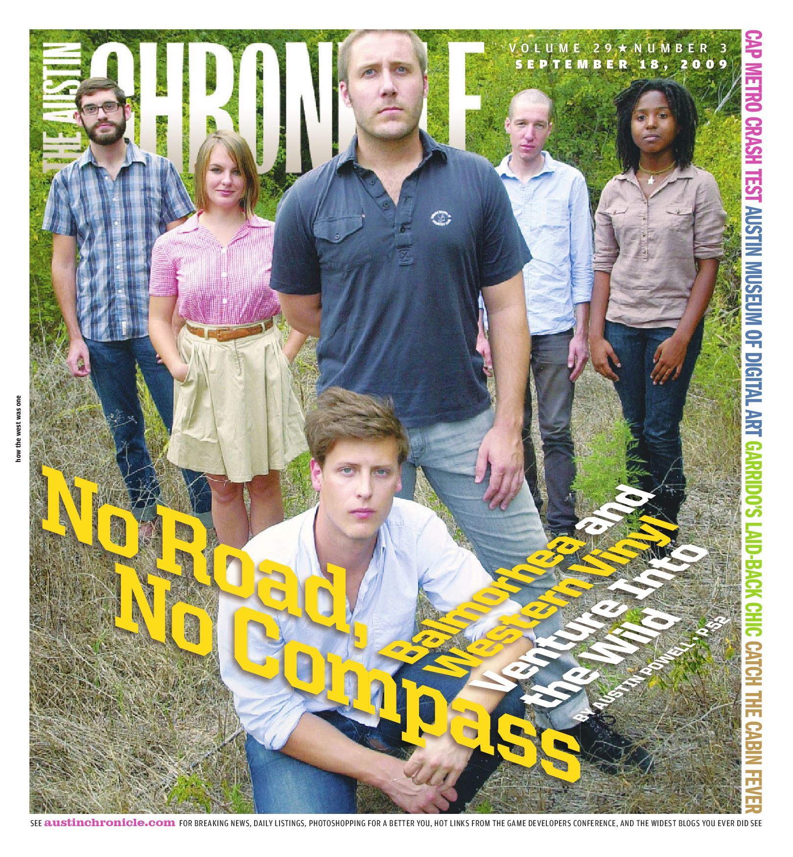 online store 09fc8 cdfd1 Austin Chronicle by Kenneth Wilson - issuu