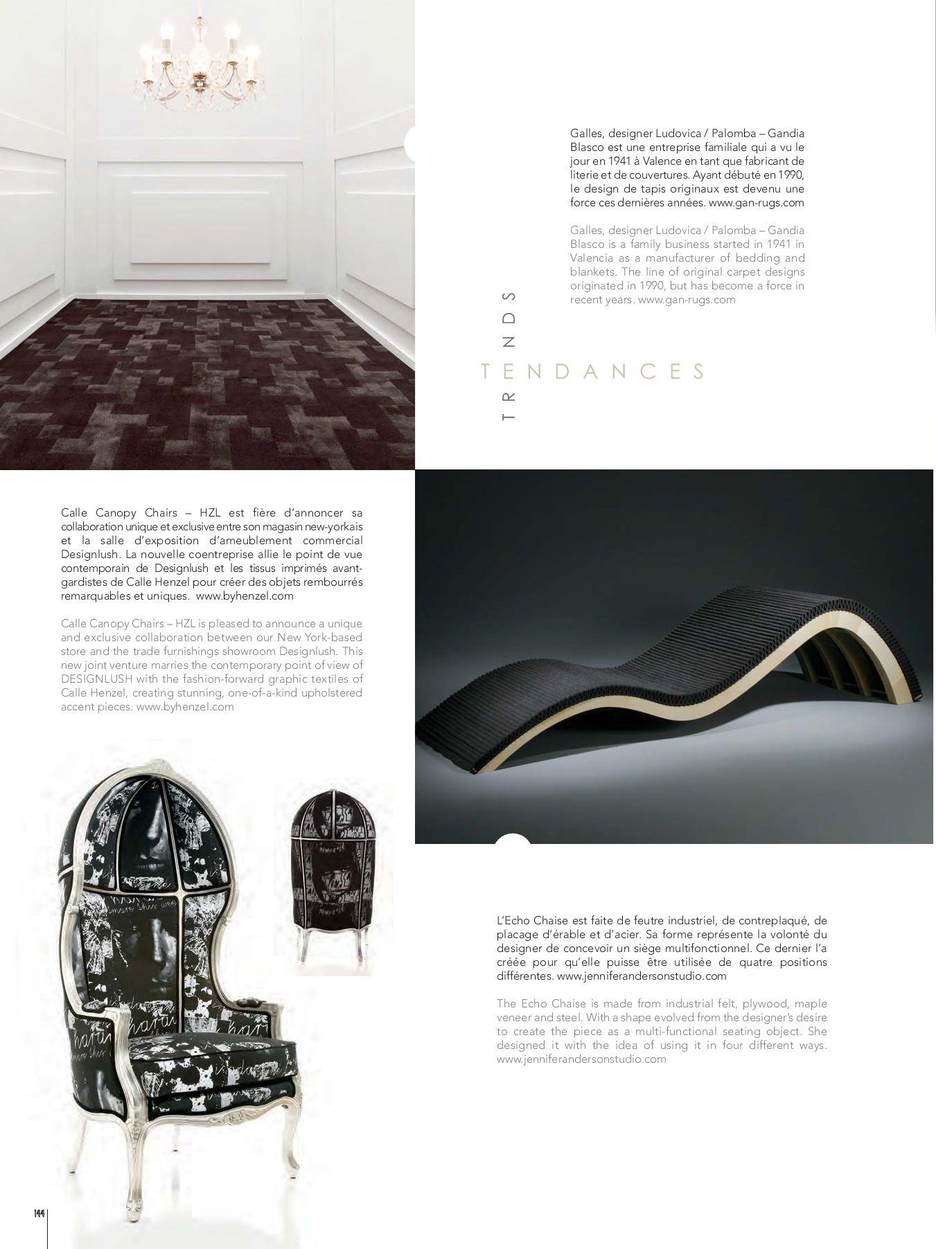 Prestige Design Magazine Vol 7 Num 1 By