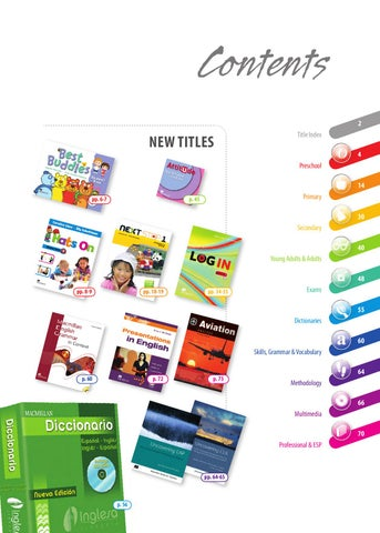 Official Chile Catalogue By Macmillan Education Issuu