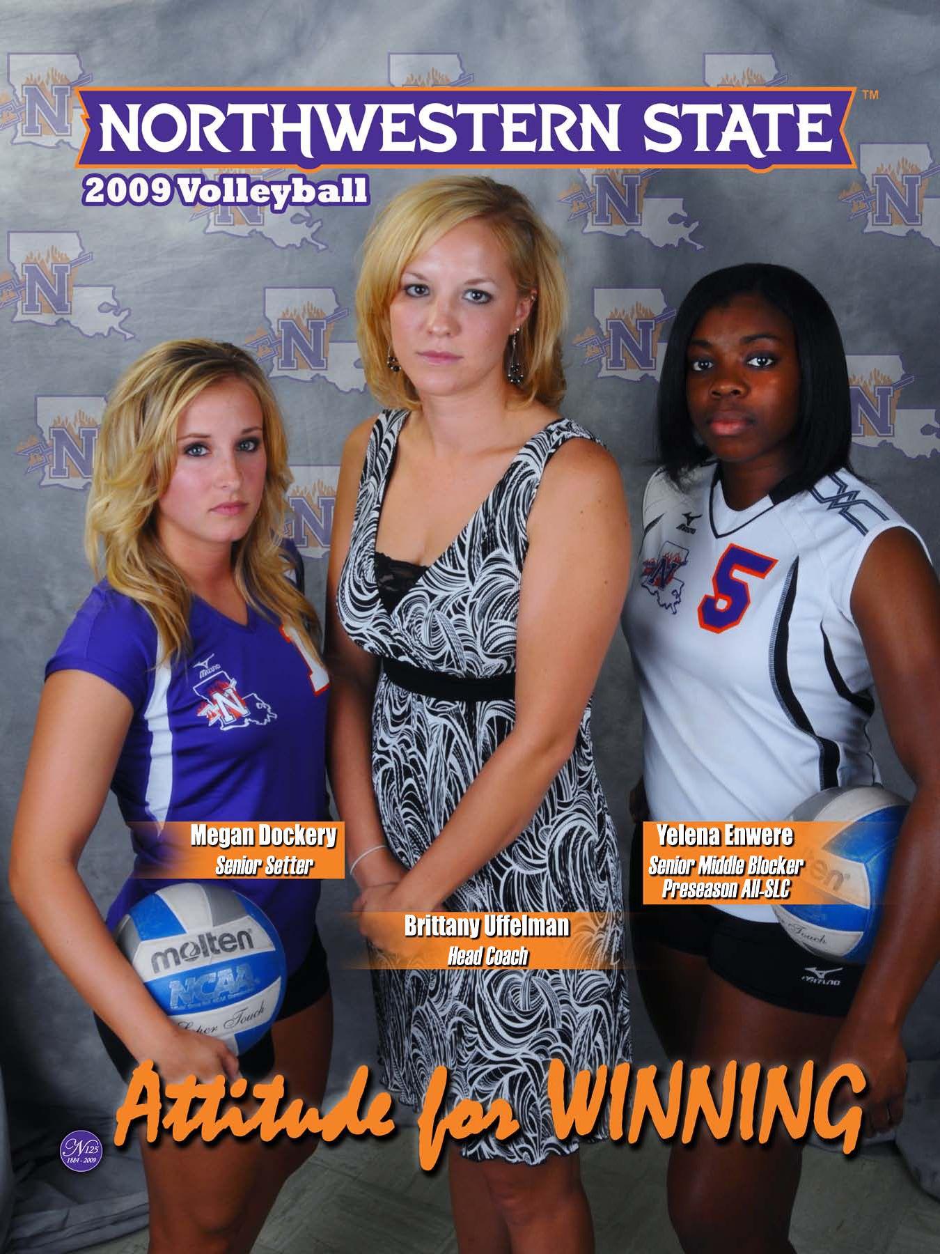 Randy Johnson Daughter Volleyball