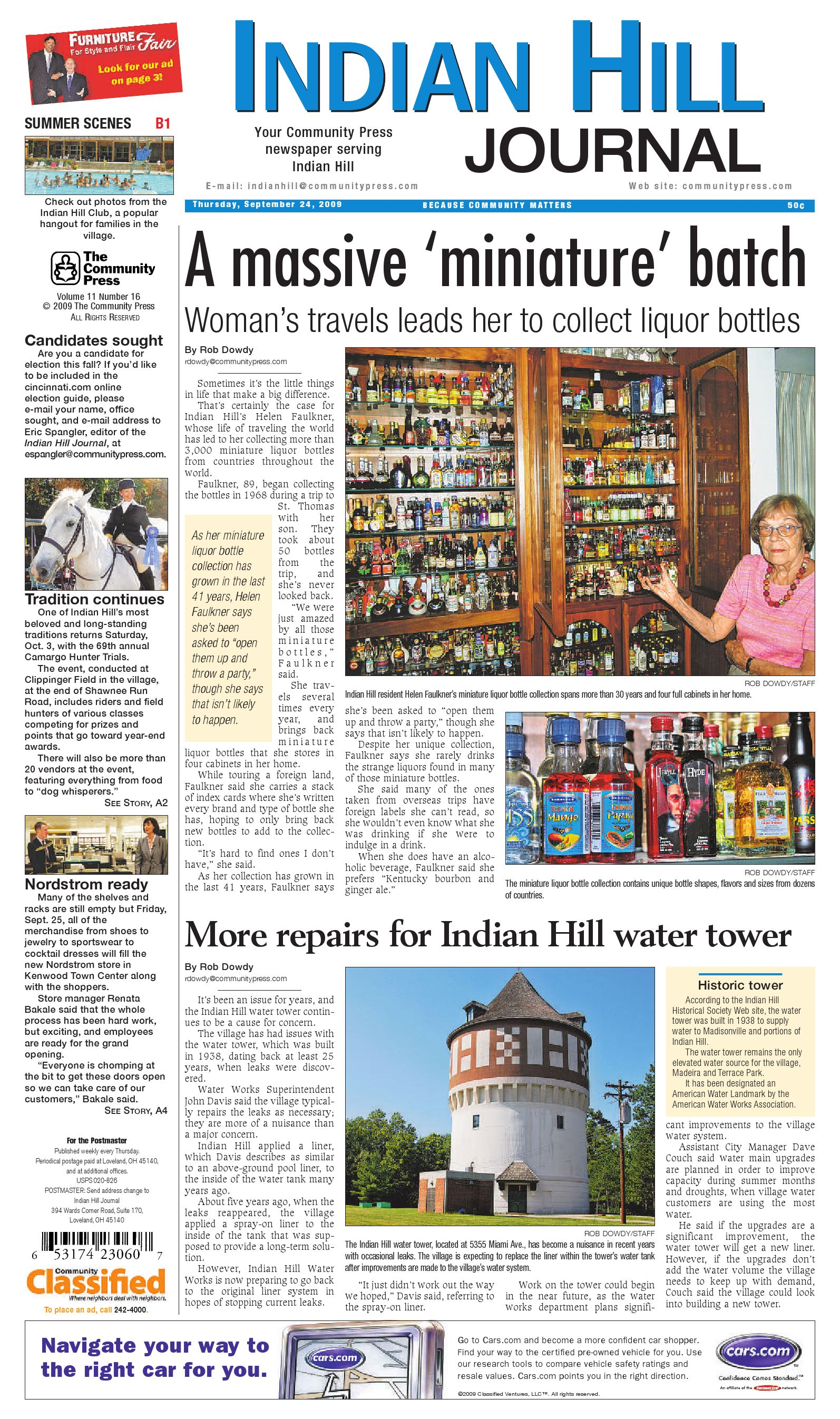 b1411bd95b indian-hill-journal-092309 by Enquirer Media - issuu