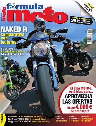 41eabaac6f Fórmula Moto 57 by Jorge rguez - issuu