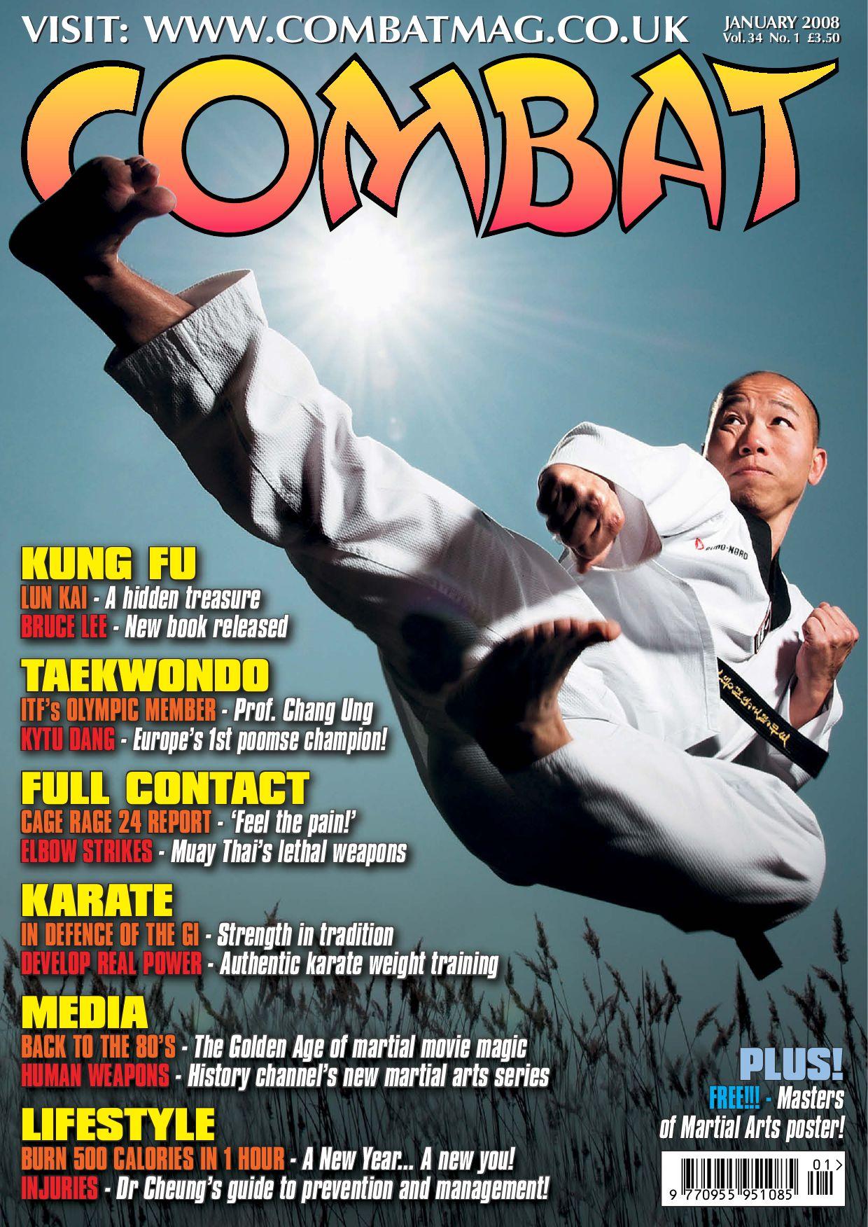 Bruce Lee Art Of Wing Chun 03 Wall Art Plakat Groß Format A0 Groß Druck