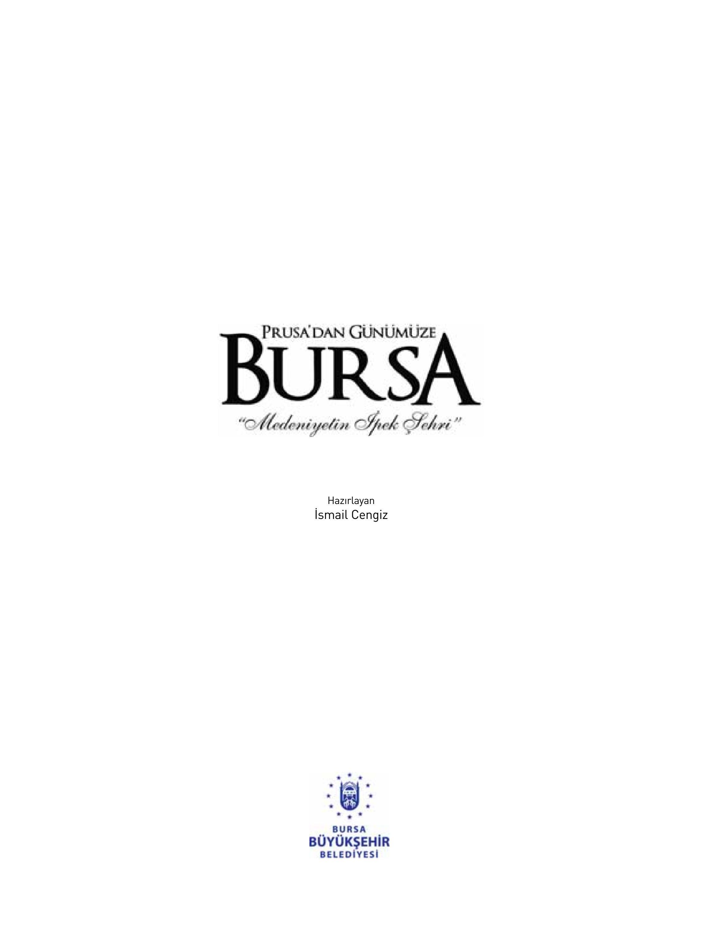 Prusadan Bursaya Bursa Kitabi By 3dbursa Com Issuu
