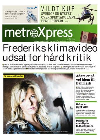 amanda hornslet sex massage sønderjylland