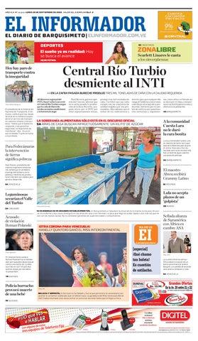 El Informador impreso 2009.09.28 by El Informador - Diario online ... aabcf0addbad
