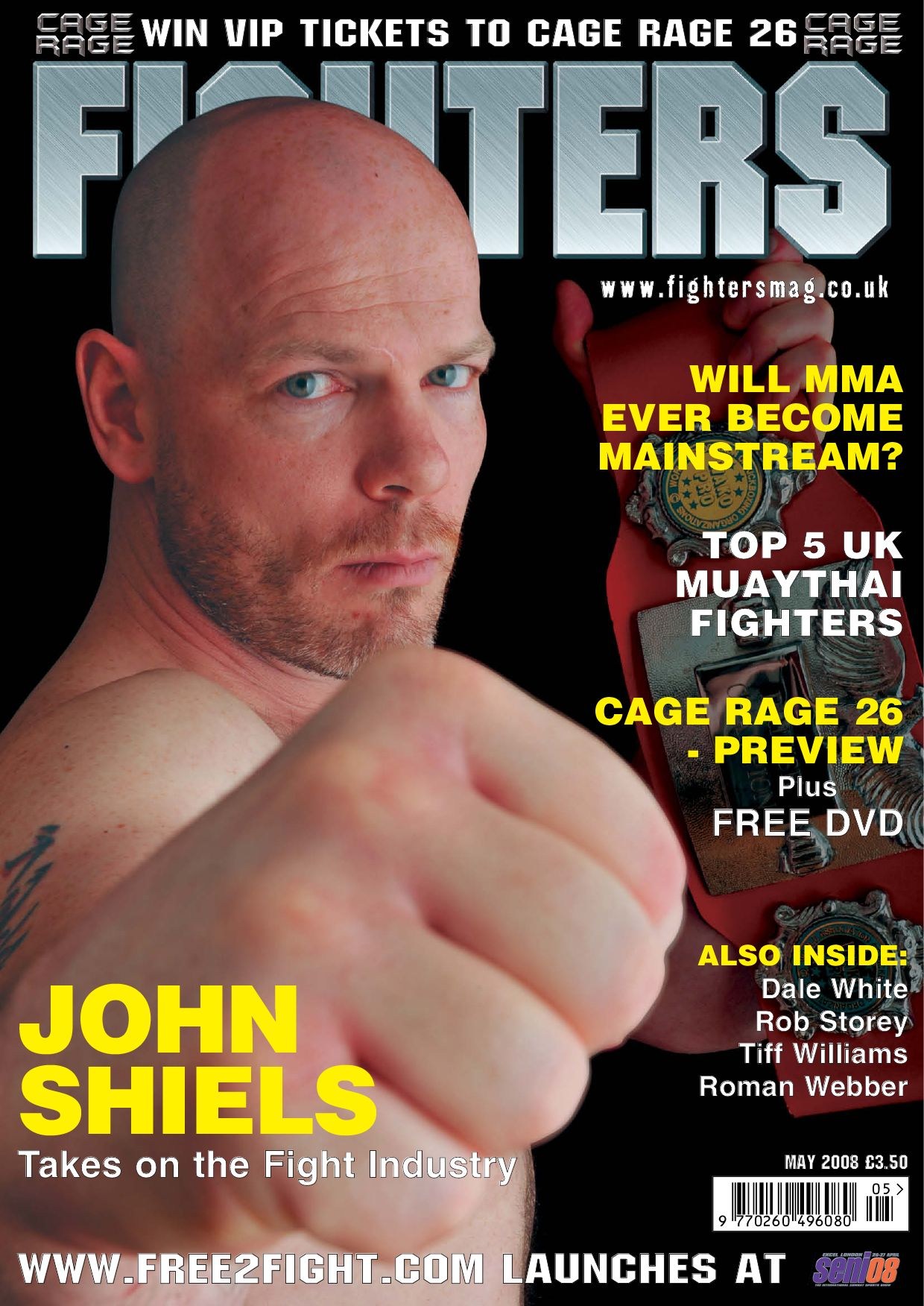 Fighters v33i10 by Martial Arts Publications Ltd - issuu