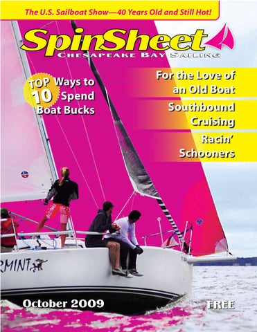 69f94f1cbece SpinSheet October 2009 by SpinSheet Publishing Company - issuu