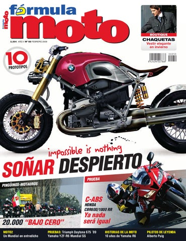 Fórmula Moto 50 by Jorge rguez - issuu 0db5e36c4314b
