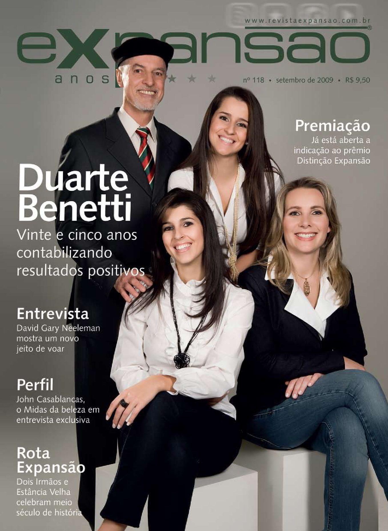 b5ed92dd002 Revista Expansão - Edição 118 by Revista Expansão 10 anos - issuu