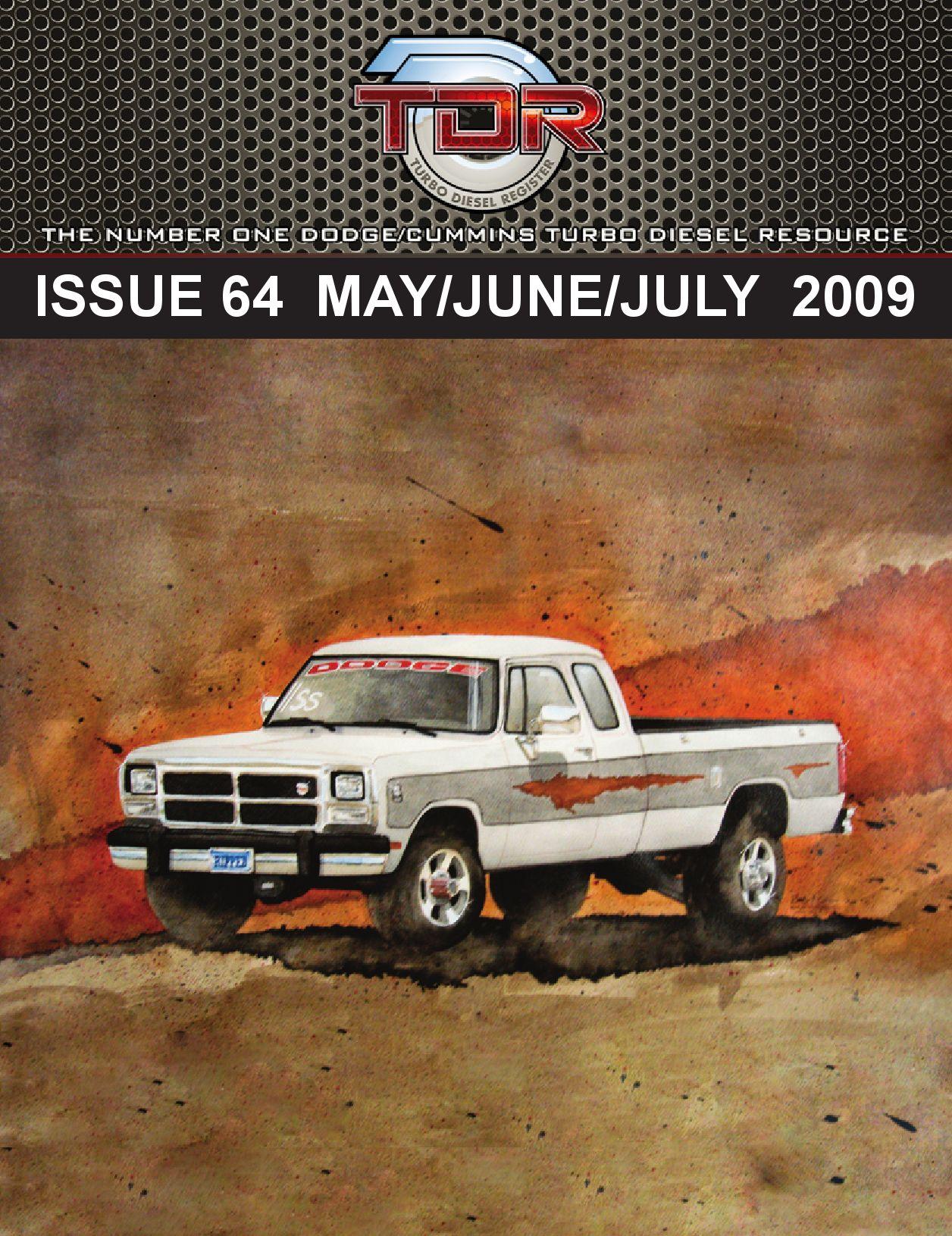 Turbo Diesel Register Issue 64 By Issuu Fuel Filters Dodge Diesle 94 02