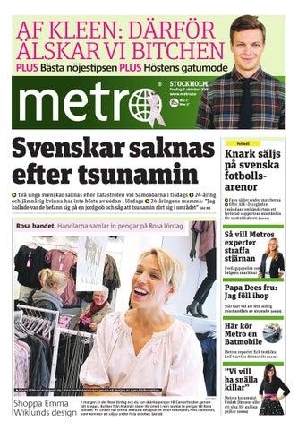 new product 3699c 91d62 http   www.readmetro.com media archive pdf 20091002 Stockholm