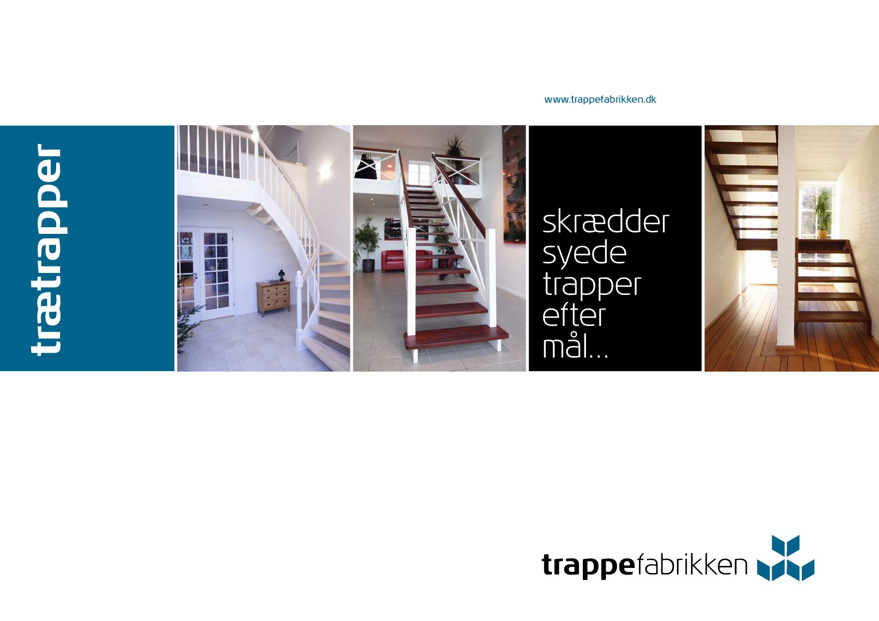 Picture of: Katalog For Trappefabrikken A S By Orskov Web Issuu