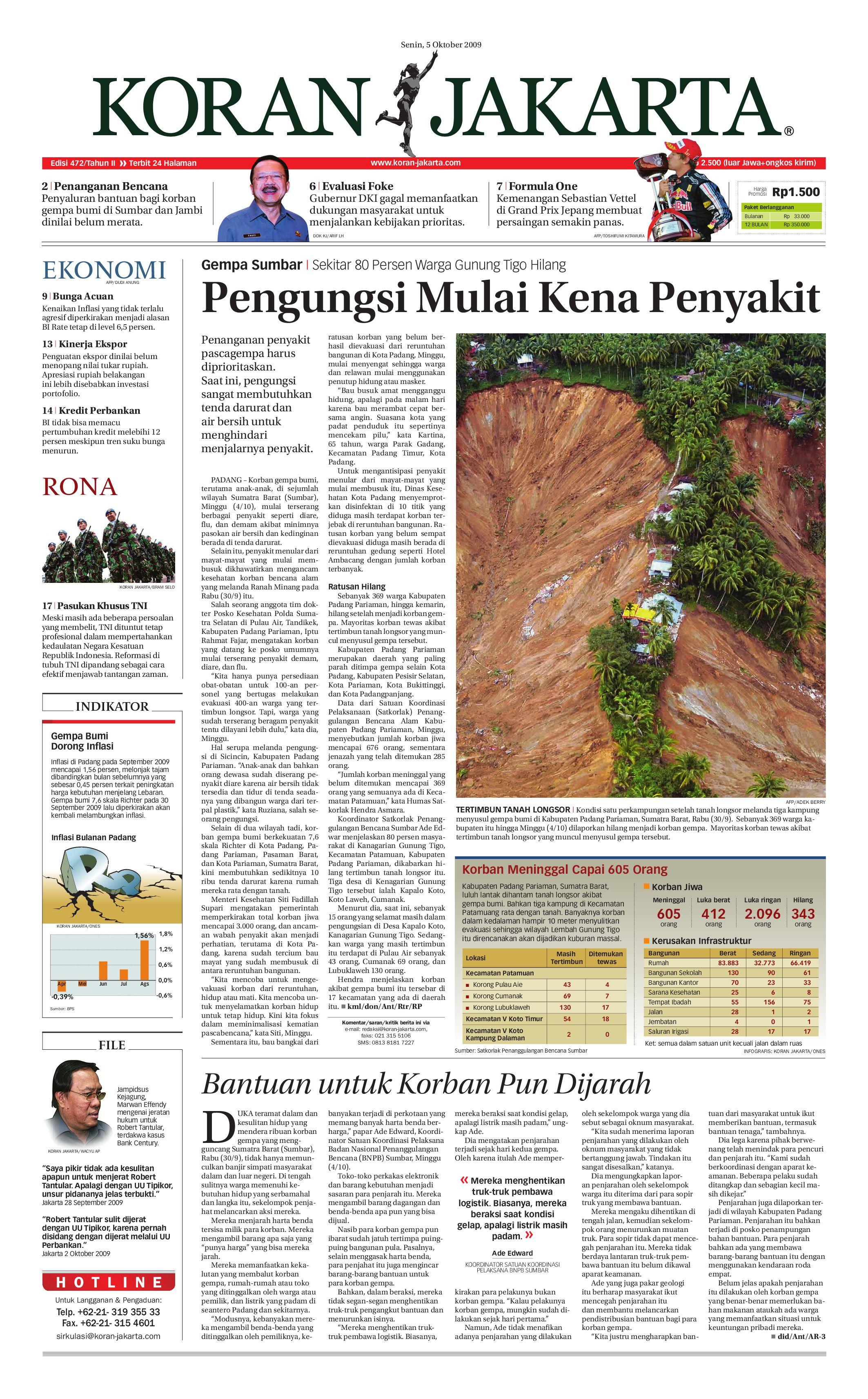 Edisi 472 By Pt Berita Nusantara Issuu Produk Ukm Bumn Philips Essential 18w