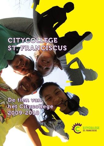 citycollege st franciscus rotterdam