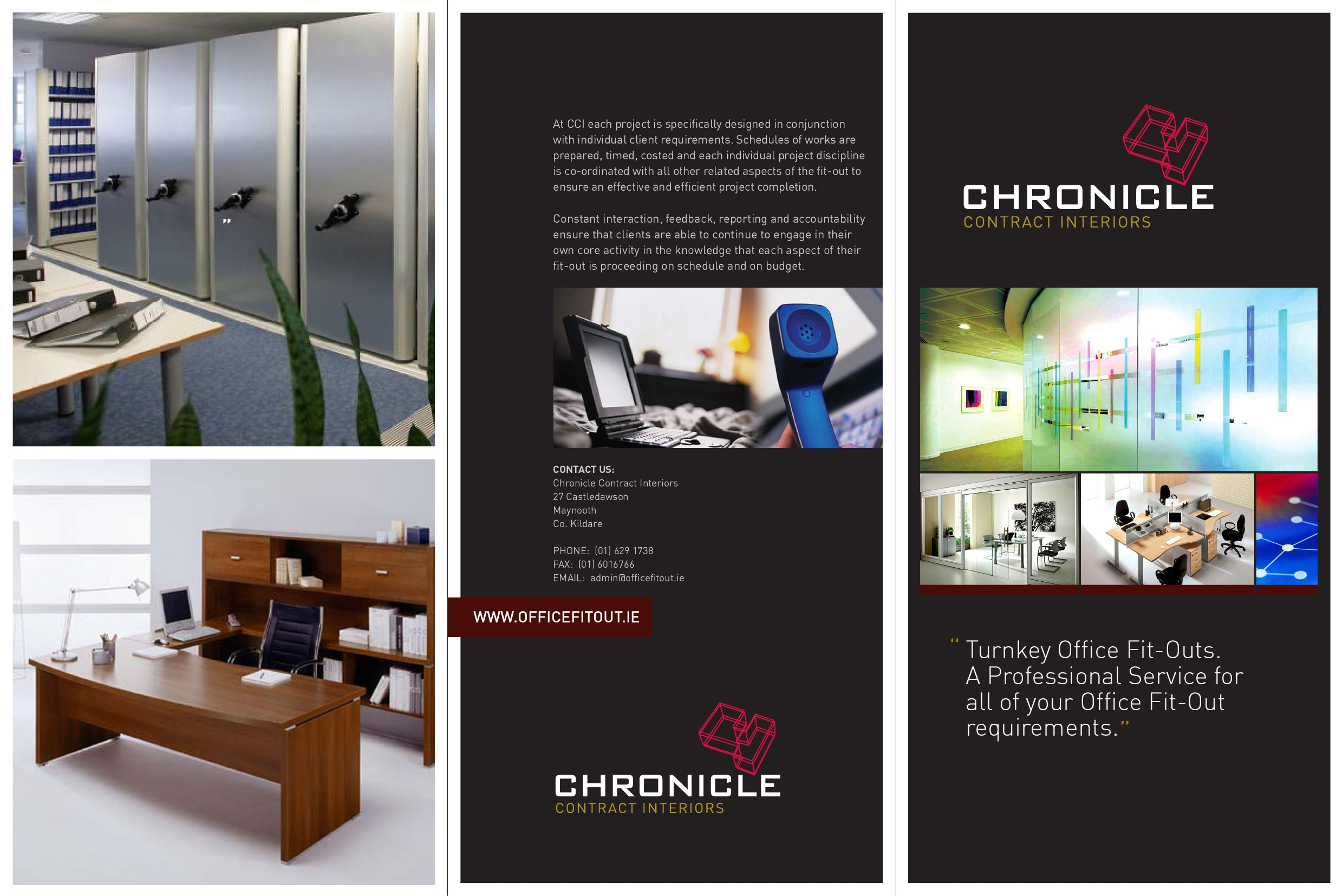 Chronicle Contract Interiors By Allison Condron   Issuu