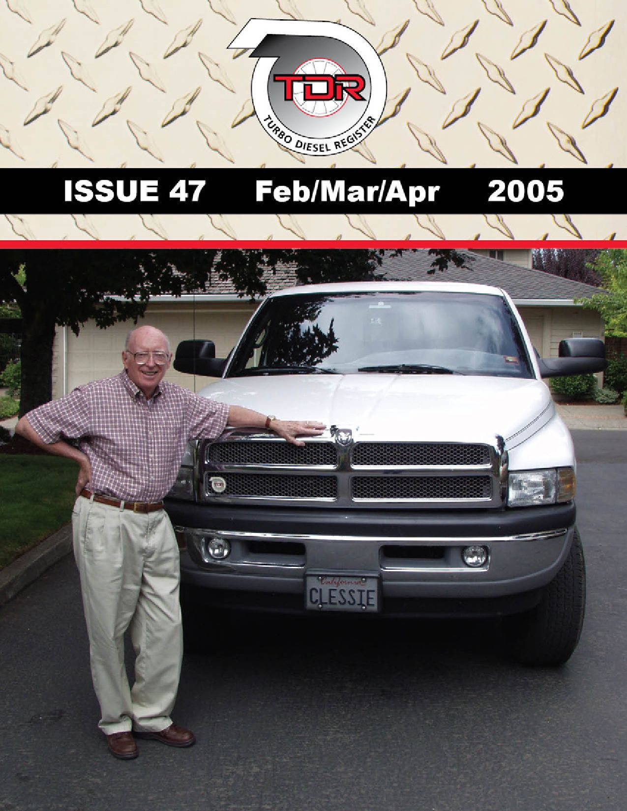 TDR_47 by Turbo Diesel Register - issuu