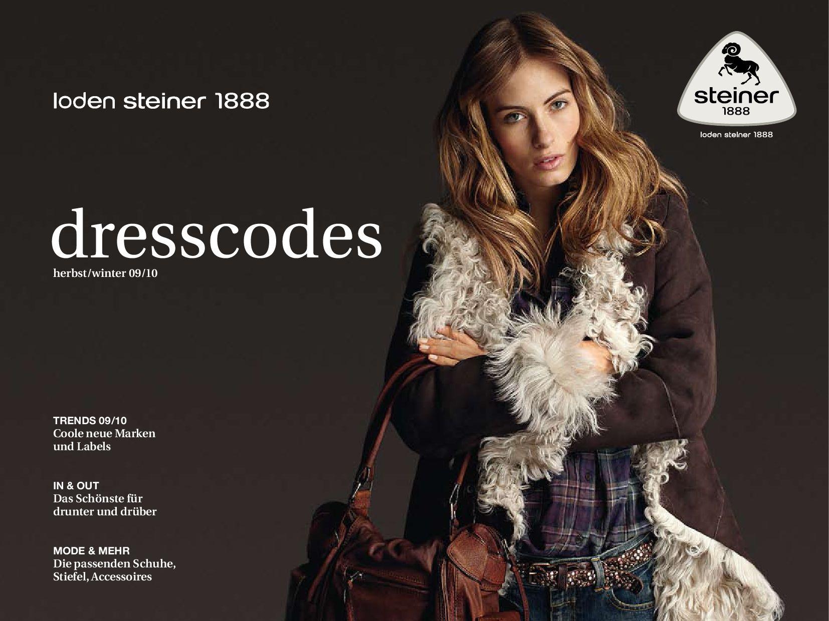 Dresscodes Issuu 0910 By Steiner1888 Atomicboy qpzUVMS