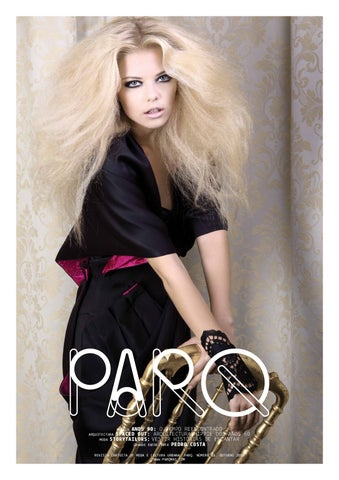 cd882ecab2 PARQ issue 15 by Parq Magazine - issuu