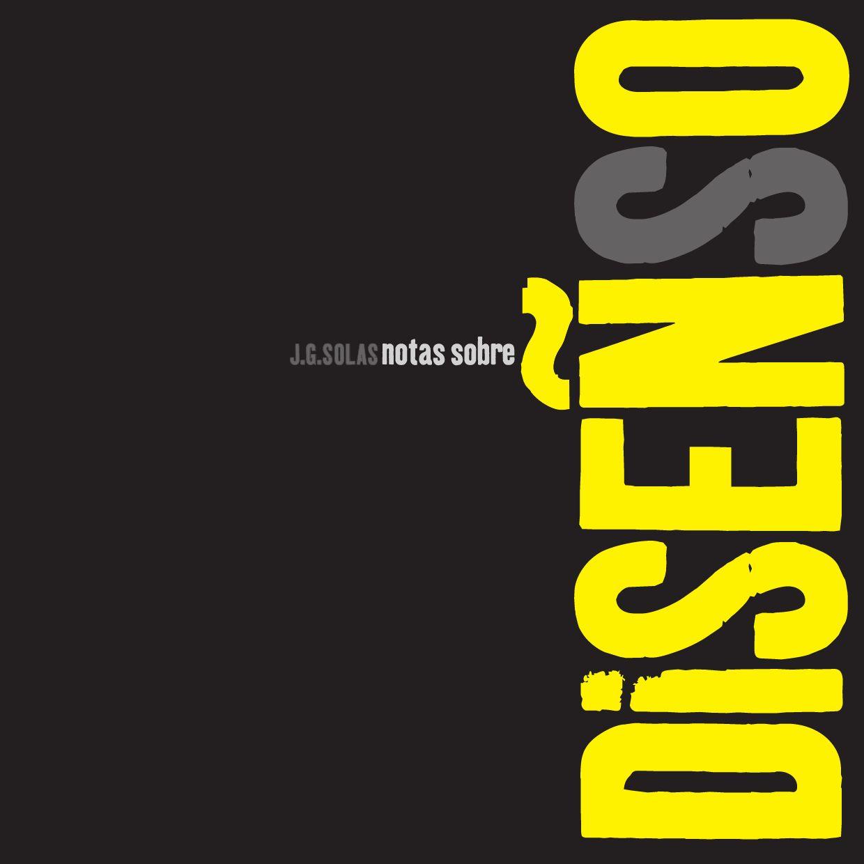 DISEÑ(S)O by Javier G. Solas - issuu