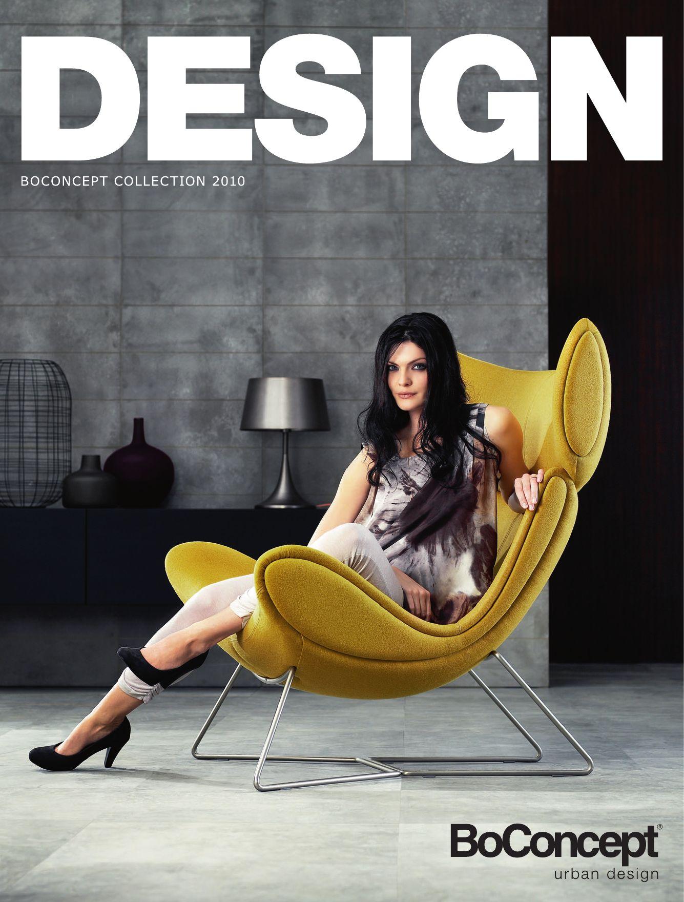 Ma Petite Chaise Nantes design catalogue boconcept 2010boconcept - issuu