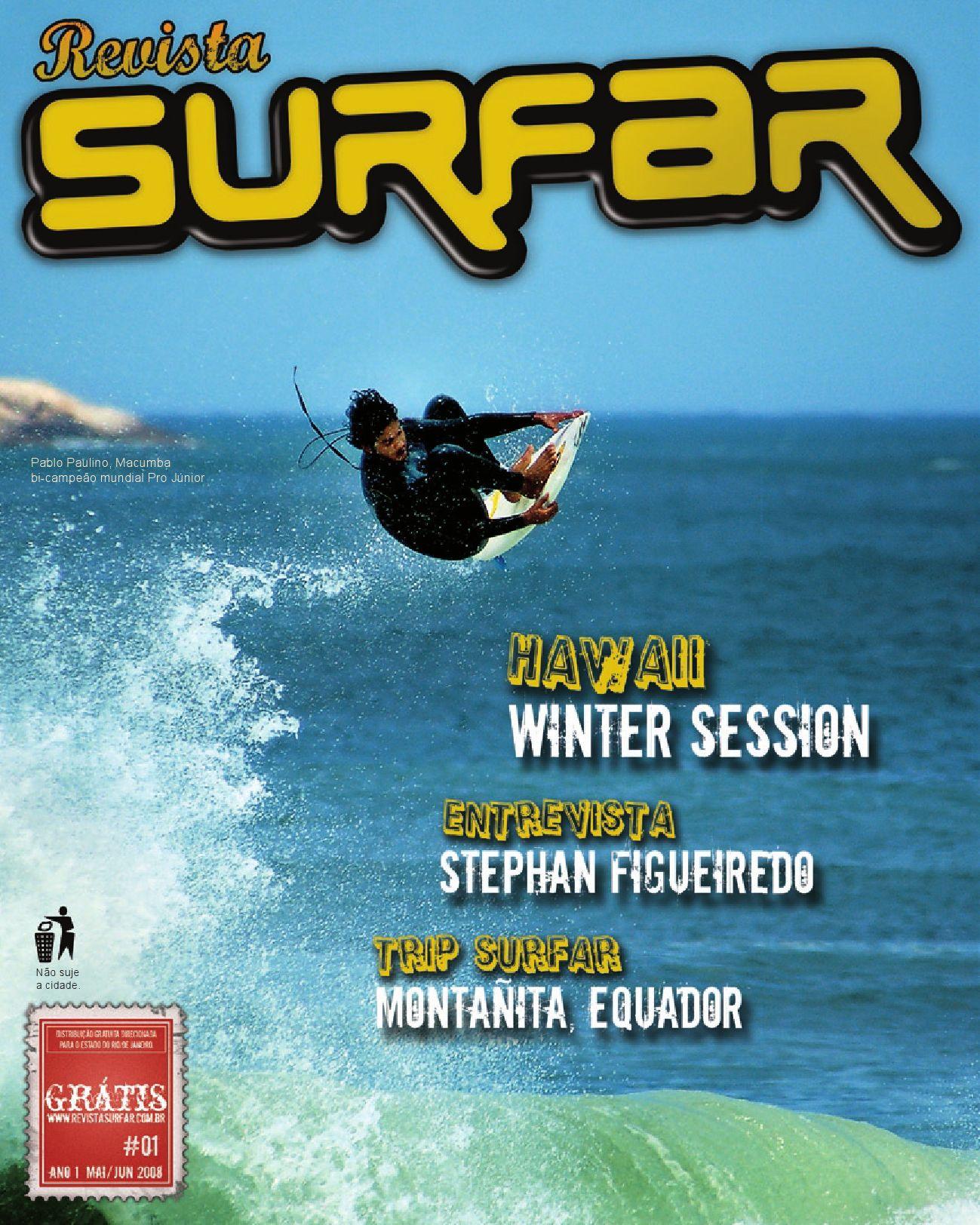 Surfar  1 by REVISTA SURFAR - issuu 18130d57b2c