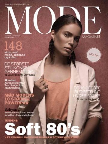 0788edd76013 ModeMagasinet 02 by Mathilde Holkenfeldt Behrendt - issuu