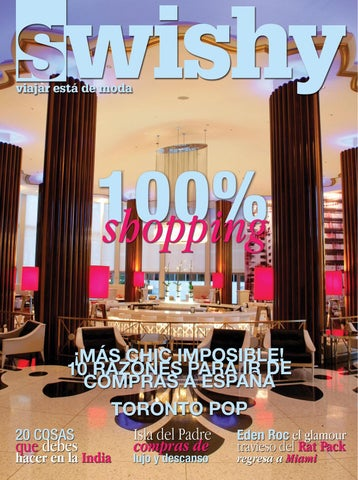 ea6a0f10c98d7e SWISHY NO. 21 SHOP AMERICA by CARLOS ULIBARRI - issuu