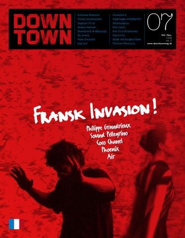 6813d1bf866e Downtown Magazine  07 by Casper Seedorff - issuu