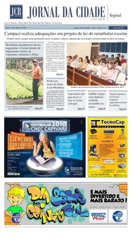 7c96e7c65 Edição 162 de 03 10 2009 by Claudia Armelin - issuu