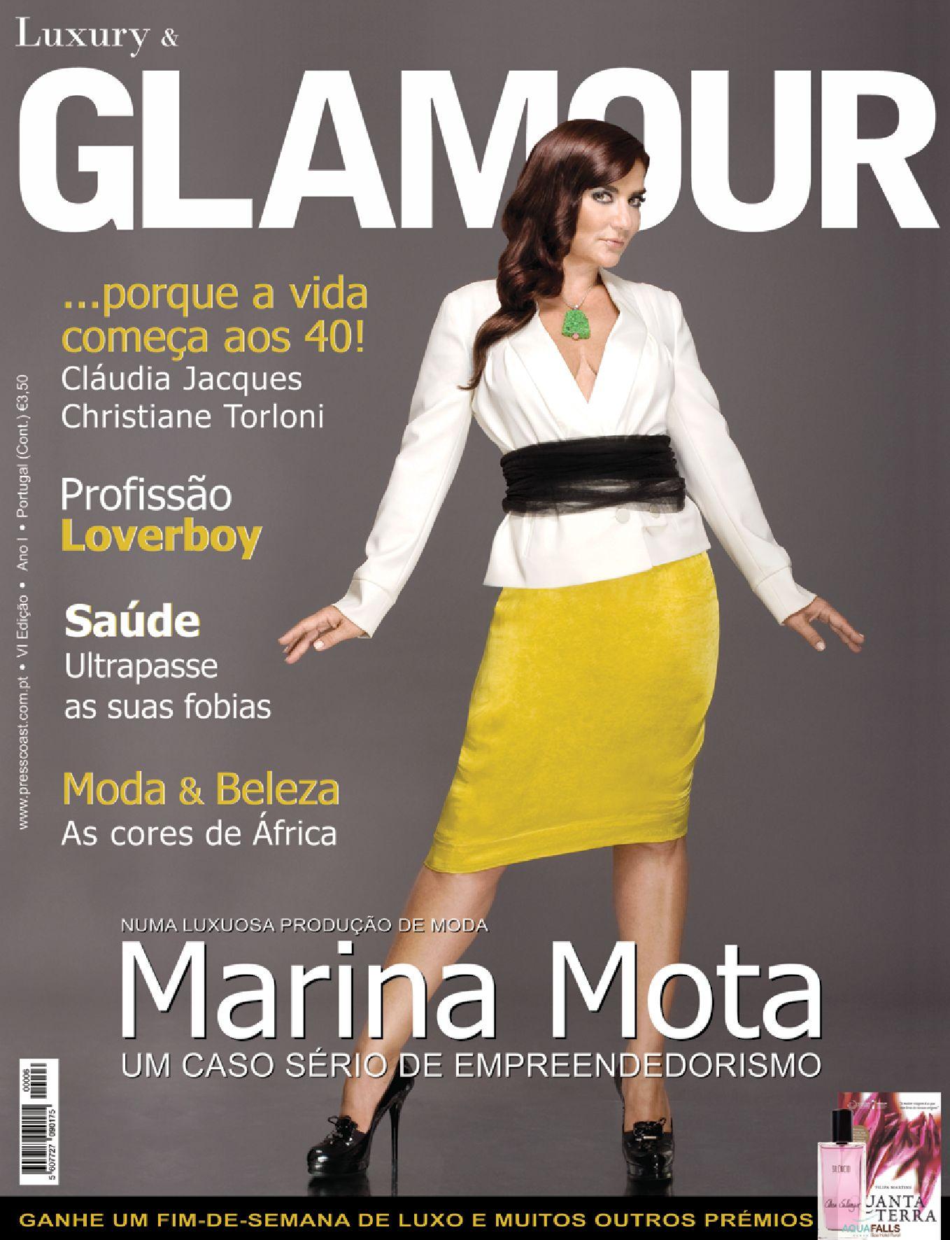 ddf041eeb49 Luxury   Glamour 6 by Press Coast - issuu