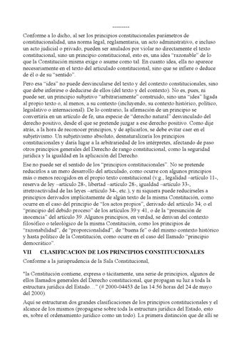 Principios Constitucionales By Rodolfo Piza Issuu