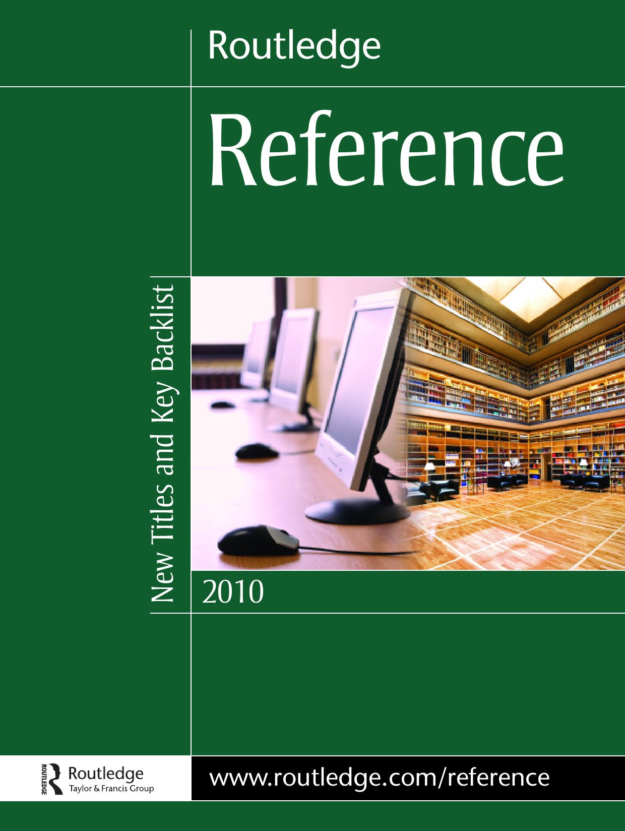 Reference 2010 (UK) by Routledge Taylor & Francis Group - issuu