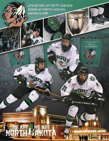2009 10 university of north dakota men 39 s hockey media. Black Bedroom Furniture Sets. Home Design Ideas