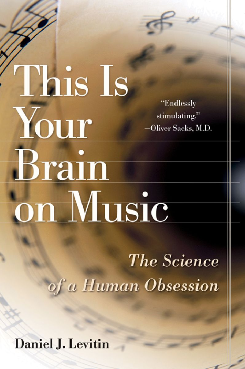 This is your Brain on Music by John Lowinsky - issuu 99f62eedce
