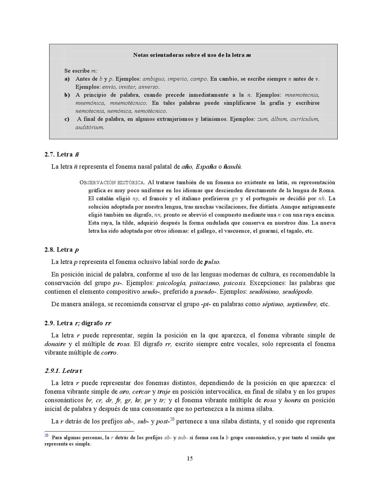 Manual De Redacción Rae By Carlos Terrones Issuu
