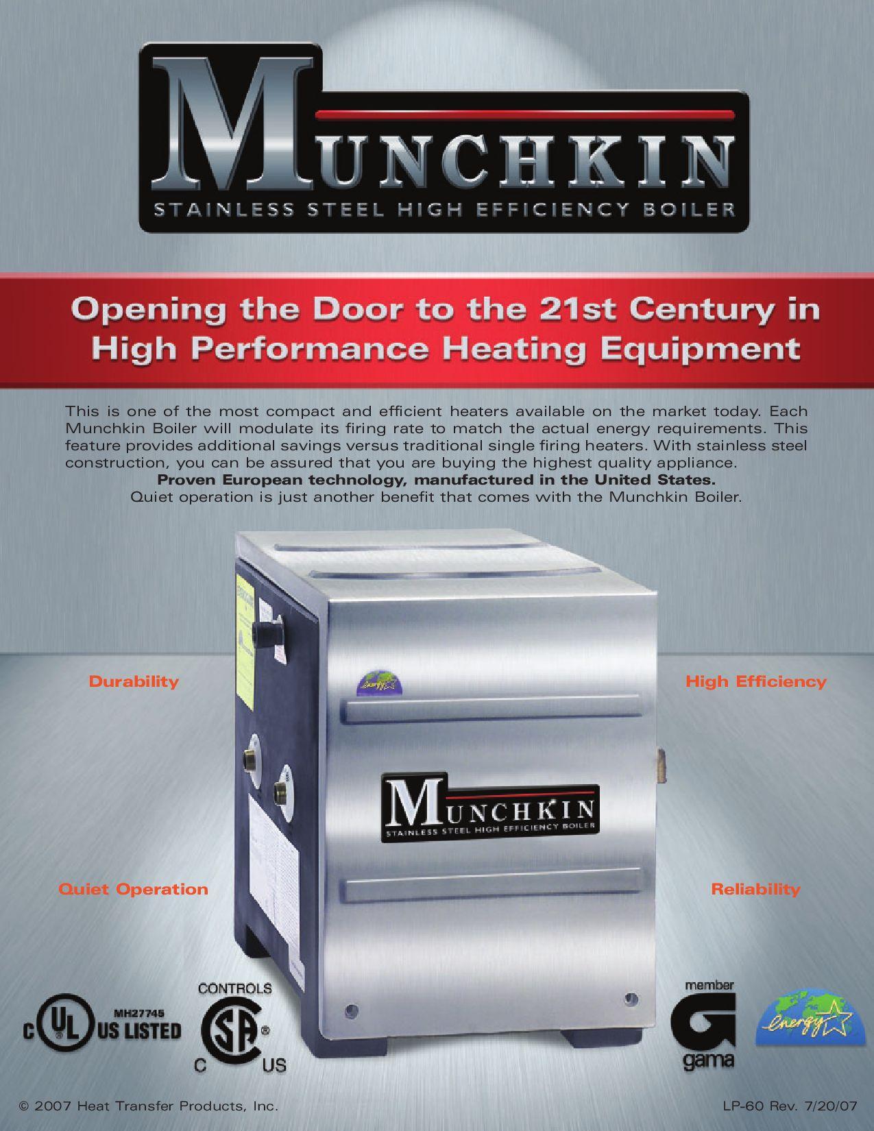 Munchkin Boilers by matt howell - issuu
