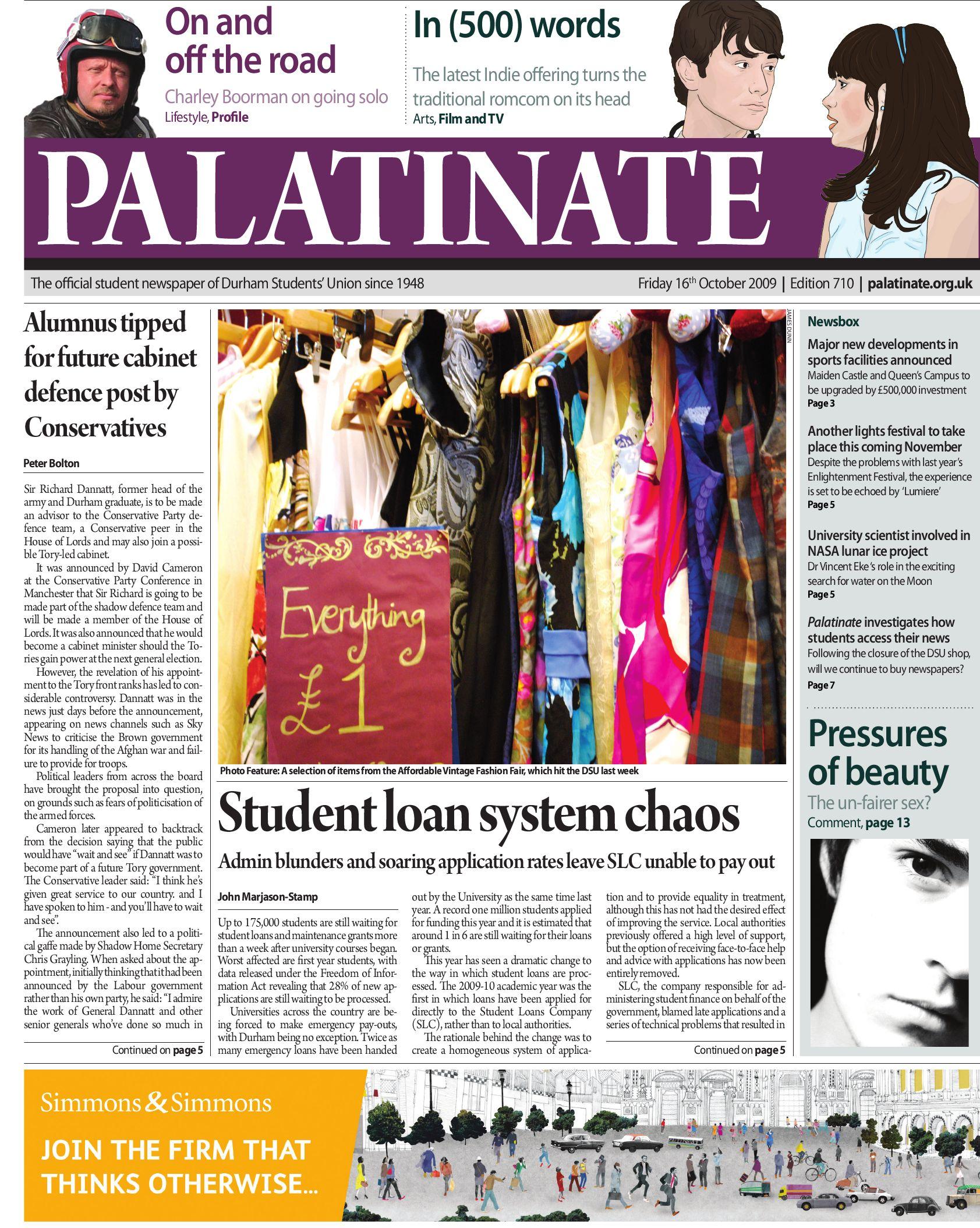 01996f8715e7 Palatinate Issue 710 by Palatinate - issuu