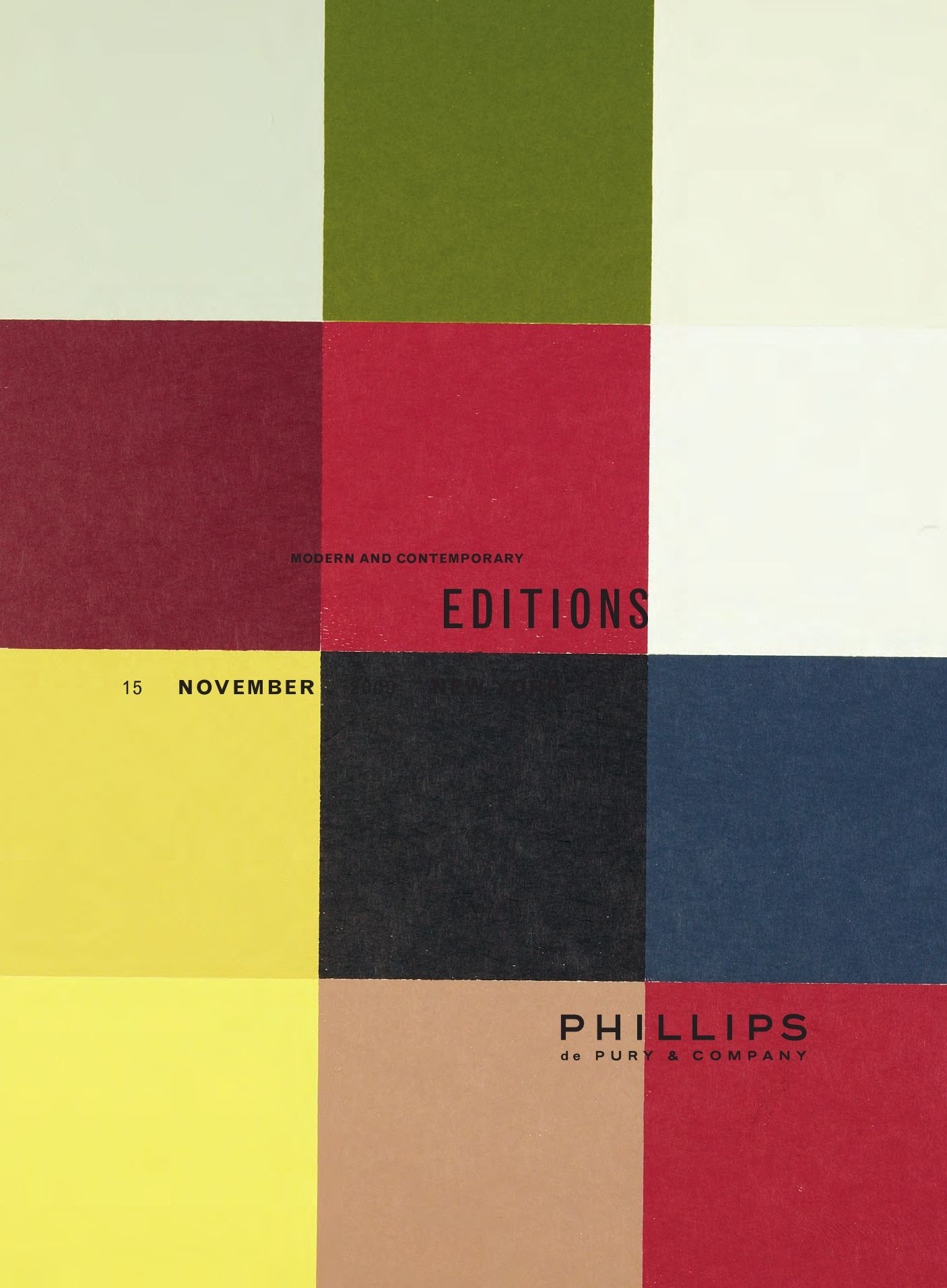 Grave Holzhäuser modern contemporary editions by phillips de pury co issuu