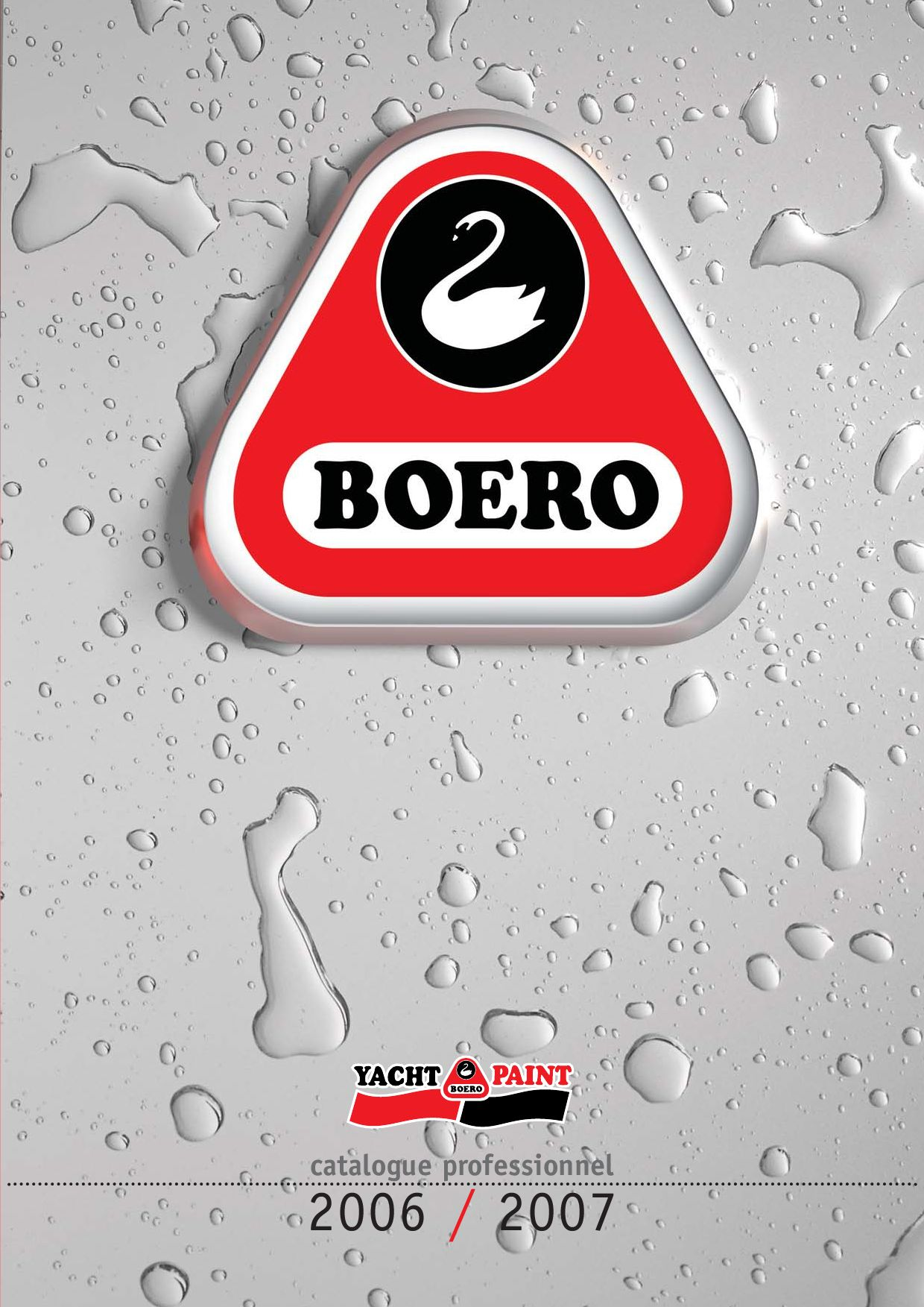 Catalogue Boero 2006 2007 By Claude Cazemajour Issuu